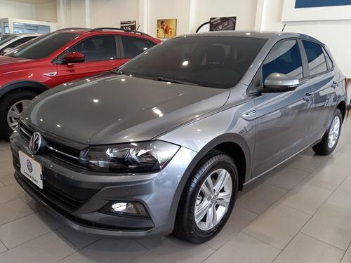 Volkswagen Polo Comfortline 2022  Mecanico