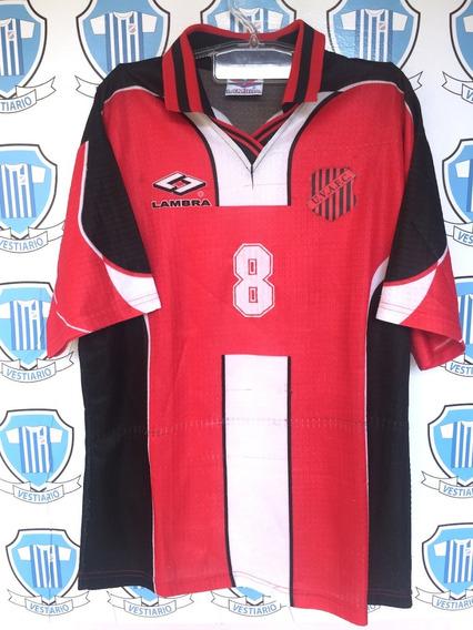 União Vila Augusta São Paulo De Jogo Lambra #8 G Corinthians