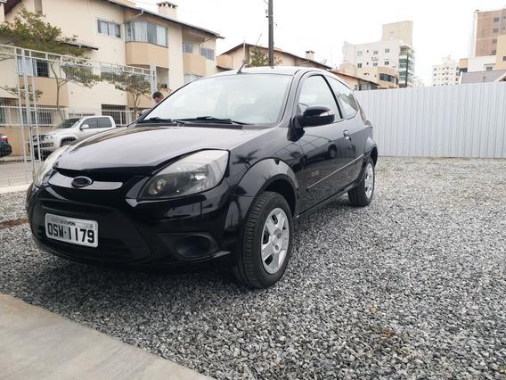 Ford Ka Mais Top
