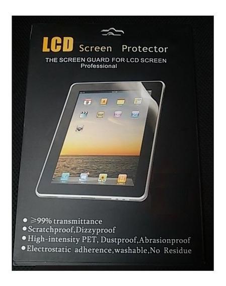 3 Película Tablet 8 Polegadas 21,0cm X 13,4cm Em Oferta