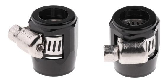 Magideal 2 Pcsnew Fuel Hex Finishers Óleo An8 12mm / 19mm A