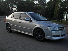 Chevrolet Astra 2.0 Cd 2004