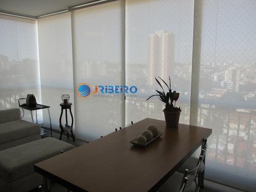 Apartamento Alto Padrão Para Venda Em Lauzane Paulista São Paulo-sp - 180064