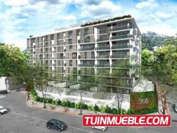 Espectacular Apartamento En Pre Venta...gran Oportunidad! Wv