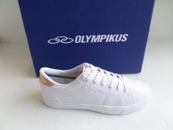 Tênis Adulto Feminino Olympikus Season/507