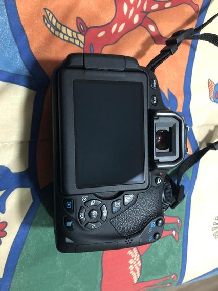 Canon Eos Rebel T5i - Câmera Digital