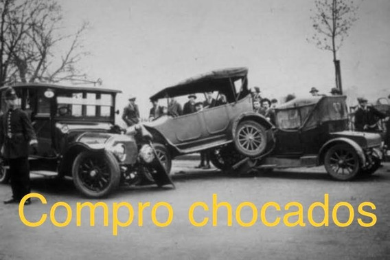 Ford Compramos Chocados Fundidos Inhibidos Embargados