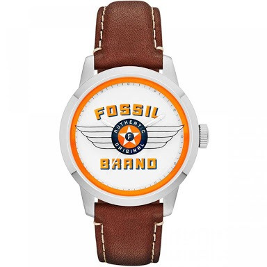 Relógio Fossil Fs4896/obn