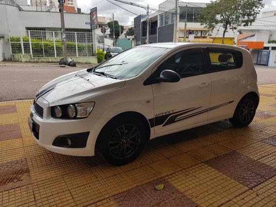 Chevrolet Sonic 1.6 16v Ltz Aut. 4p 2014