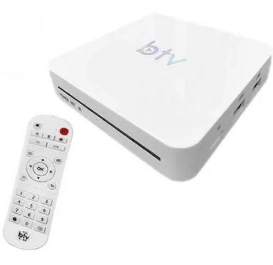 Completo C/ Controle Remoto Tv Smart Original Super 4.k