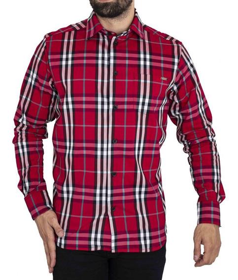 Camisa Caballero Pavi Italy 11-0193