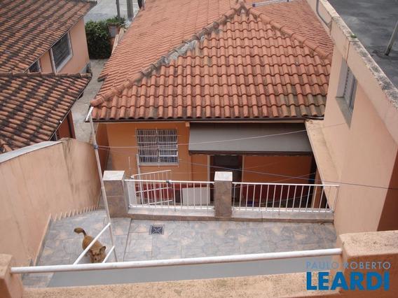 Casa Assobradada - Santa Isabel - Sp - 377217