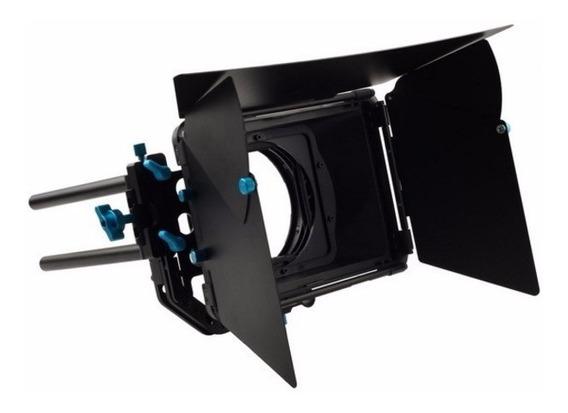Kit Matte Box Profissional Fotga Dp3000 M3 Pro