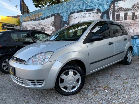Ford Fiesta Hatch 4p 1.0 Flex 2006/2007