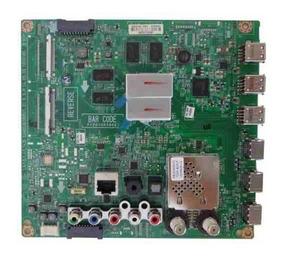 Placa Principal Lg 39lb6500 - Ebu62323602 - Eax65363905