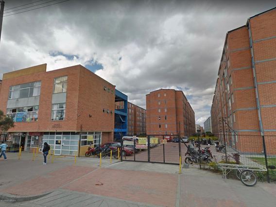 Apartamento En Venta El Corzo 20-322