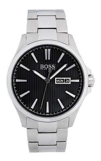 Relógio Hugo Boss Masculino Aço - 1513466