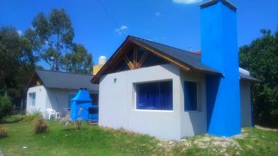 2 Casas Nuevas Ideal 2 Familias Santa Clara Del Mar Atlantid
