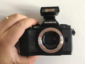 Olympus Omd Em5 (defeito - Precisa Trocar Obturador)