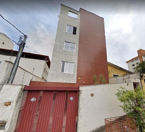 Apartamento Com 3 Quartos E Área Privativa No Bairro Nova Granada. - 1945