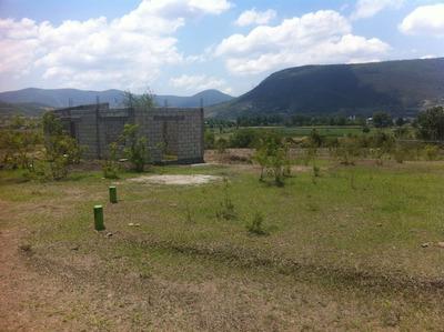 Terrenos Atlixco, 3 Santa Lucia Cozamalopan