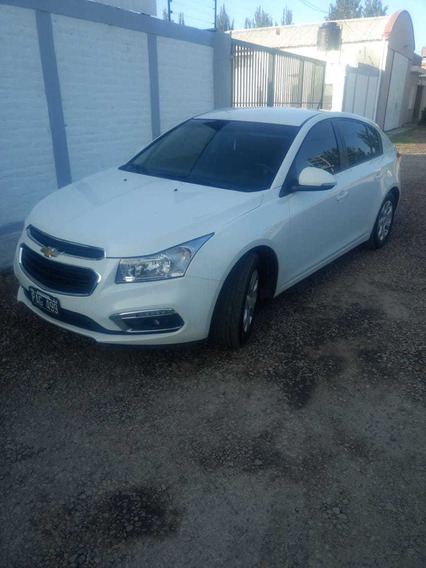Chevrolet Cruze 2.0 Vcdi Sedan Lt At 163cv 2015