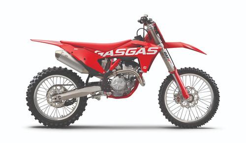 Gas Gas Mc 250f 2021