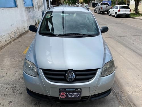 Volkswagen Suran Trendline `08