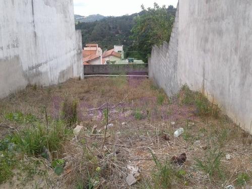 Terreno Residencial, No Bairro Caxambu, Jundiaí. - Te08633 - 67619451