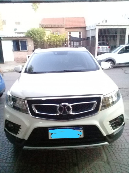 Baic X55 Elite 1.5 At Turbo
