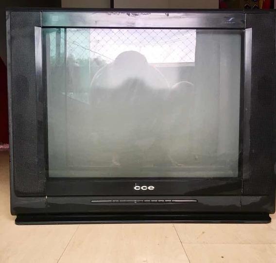 Televisão Cce 21 Polegadas