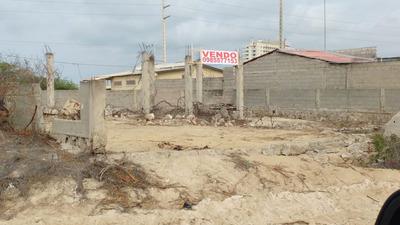 Salinas Terreno Frente Al Supermaxi