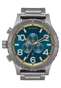 Nixon 51-30 A083-2789 Mergulho 300m Original Novo Na Caixa