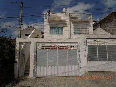 Casa Residencial À Venda, Arujamerica, Arujá - Ca0860. - Ca0860