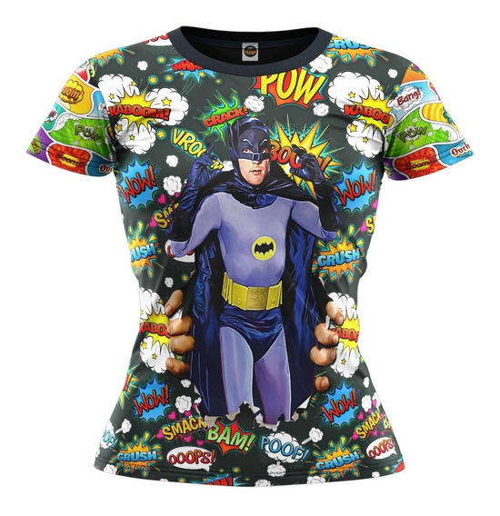 Camiseta Anos 80 Feminina Nerd Geek Camisa Blusa Mod 0012