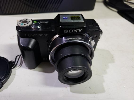 Câmera Cyber-shot Sony H3