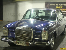 Mercedes Benz Clase S 280 Sedan - Automatico