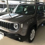 Jeep Renegade Sport Automatico 2021 0km Mopar Accesorios