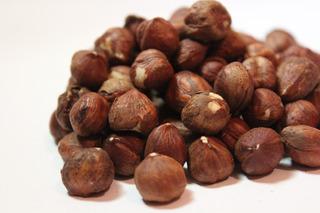 Avellana Pelada Entera Natural 1kg Nutella Nuez