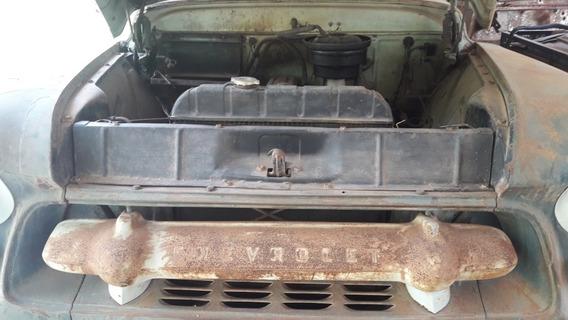 Chevrolet Chevrolet 6500