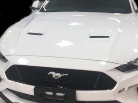 Ford Mustang 5.0 V8 Ti-vct Gasolina Gt Premium Selecshift