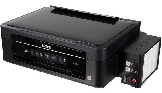Epson L355 Para Retirada De Peças
