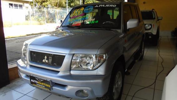 Mitsubishi Tr-4 2.0 4x4 2006 Automática