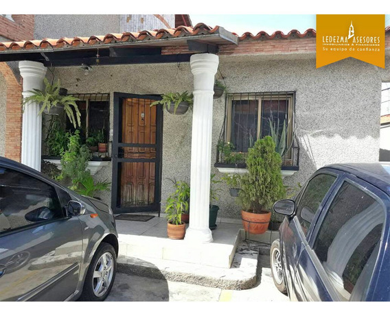 Ledezma Asesores Alquila Apartamento En Puente Gomez