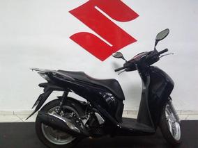 Honda Sh 150i Abs 2018