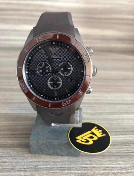 Relógio Ar9501 Original, Garantia, Frete Grátis, C/ Caixa