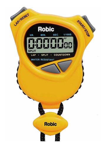 Oslo - Cronómetro Doble Con Temporizador De Cuenta Atrás