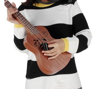 Ukelele Concierto Con Diseño El Mejor Sonido