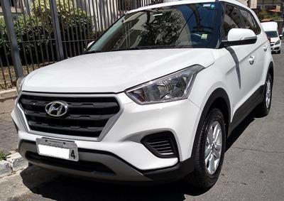 Hyundai Creta Attitude Flex Automático 2017