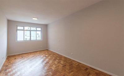 Apartamento Tipo Kitnet Com 1 Dormitório Para Alugar, 32 M² Por R$ 2.200/mês - Santa Cecília - São Paulo/sp - Ap19307